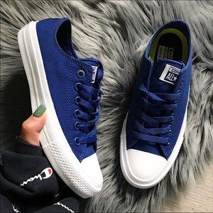 Converse Shoes - NWB 💙 CONVERSE WOMENS ALLSTAR II SZ 7 WOMEN